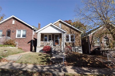 4051 Oleatha Avenue, St Louis, MO 63116 - MLS#: 18088648
