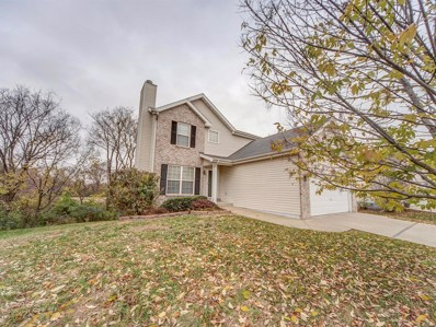 2864 Smokehouse Way, Belleville, IL 62221 - MLS#: 18088665