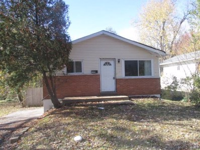 10245 Count, St Louis, MO 63136 - MLS#: 18088702