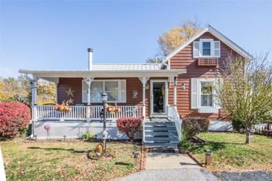 890 Knaust Road, St Peters, MO 63376 - MLS#: 18088714