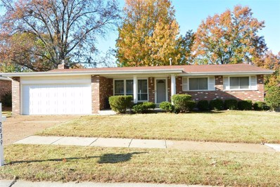 2639 Cliffwood Trail, St Louis, MO 63129 - MLS#: 18088738