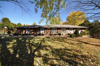 15 High Trail, St Peters, MO 63376 - MLS#: 18088776