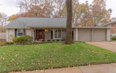 5917 Shortleaf Court, St Louis, MO 63128 - MLS#: 18088785