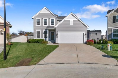 1675 Coupru Court, St Peters, MO 63376 - MLS#: 18088836