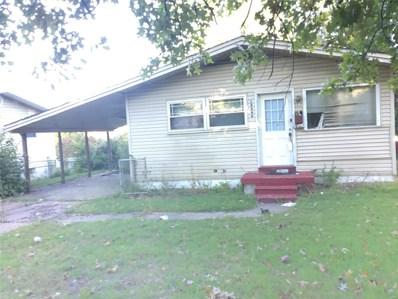 10448 Durness Drive, St Louis, MO 63137 - MLS#: 18088842