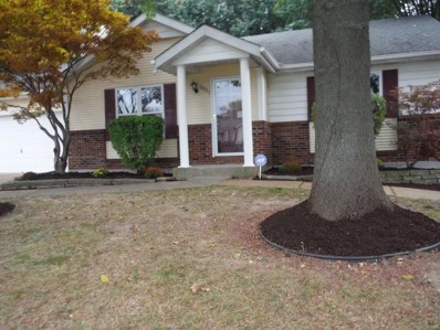 2037 Monks Hollow Drive, Florissant, MO 63031 - MLS#: 18088889