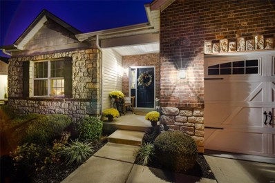149 Amiot Court, Chesterfield, MO 63146 - MLS#: 18088897