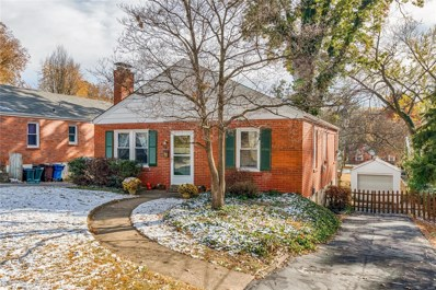 620 Forest Avenue, St Louis, MO 63135 - MLS#: 18088902