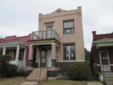 4671 Elmbank Avenue, St Louis, MO 63115 - MLS#: 18088951