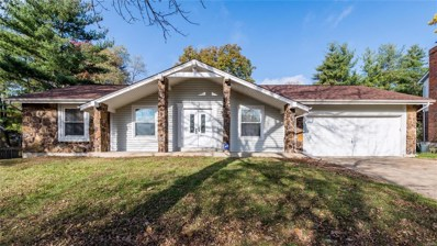 15543 Summerridge Drive, Chesterfield, MO 63017 - MLS#: 18088968