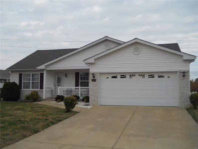 28 Del Ray Drive, Fairview Heights, IL 62208 - #: 18088987