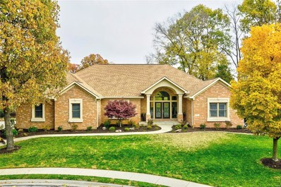 1119 Far Oaks Drive, Caseyville, IL 62232 - #: 18089010