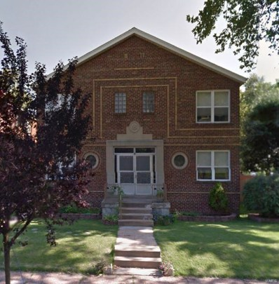 5214 Oleatha Avenue, St Louis, MO 63139 - MLS#: 18089053