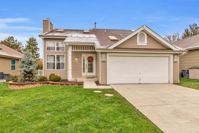 4 Bishops Crest Court, St Peters, MO 63376 - MLS#: 18089126