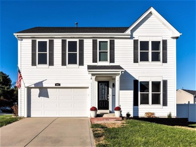 801 Hawk View Court, Fairview Heights, IL 62208 - MLS#: 18089150