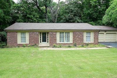 254 Ridge Trail Drive, Chesterfield, MO 63017 - MLS#: 18089188