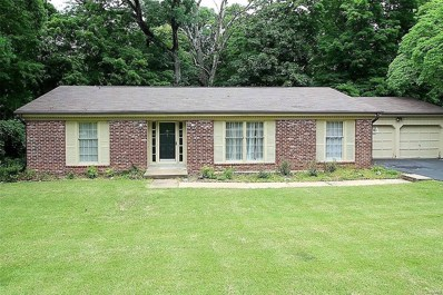 254 Ridge Trail Drive, Chesterfield, MO 63017 - MLS#: 18089188