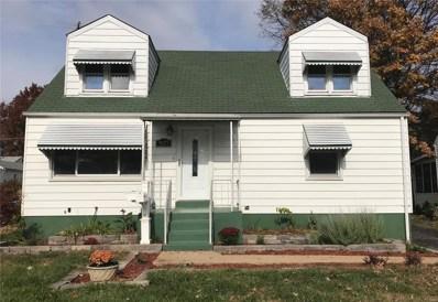 9825 Iveland Drive, St Louis, MO 63114 - MLS#: 18089192