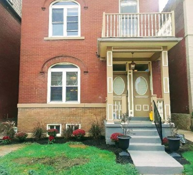 2724 Armand Place, St Louis, MO 63104 - MLS#: 18089215
