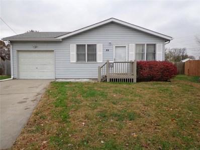 104 Irwin Street, East Alton, IL 62024 - #: 18089251