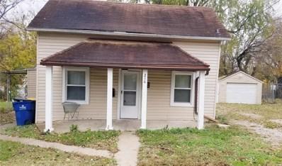 216 N 5th Street, Festus, MO 63028 - MLS#: 18089341