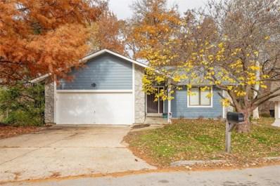 1242 Sandstone Terr, Lake St Louis, MO 63367 - MLS#: 18089348