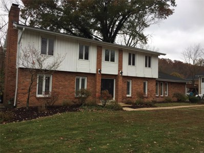 14330 Ladue, Chesterfield, MO 63017 - MLS#: 18089356