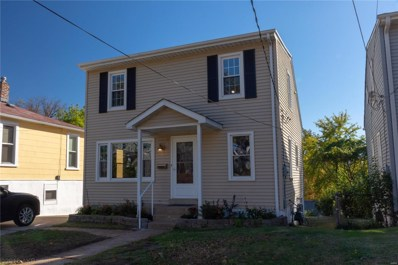 6608 Villa Avenue, St Louis, MO 63139 - MLS#: 18089386