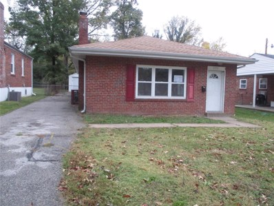 2352 Rockdale Avenue, St Louis, MO 63121 - MLS#: 18089444