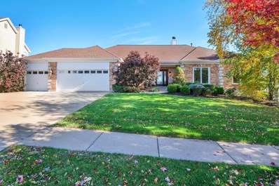 1420 Westhampton View Lane, Wildwood, MO 63005 - MLS#: 18089552