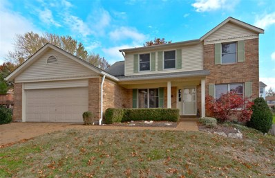 4864 Mehlbrook Drive, St Louis, MO 63129 - MLS#: 18089561
