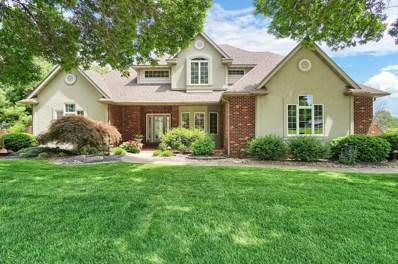 108 Sherwood Drive, Glen Carbon, IL 62034 - #: 18089582