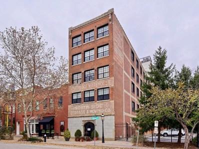 1831 Sidney Street UNIT G, St Louis, MO 63104 - MLS#: 18089588
