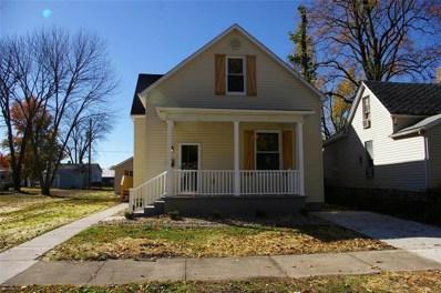 135 N Michigan Avenue, Belleville, IL 62221 - #: 18089601