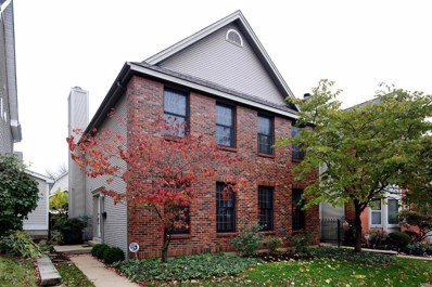 915 Morehouse, University City, MO 63130 - MLS#: 18089650