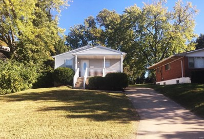 3438 Elmhurst Drive, St Louis, MO 63121 - MLS#: 18089698