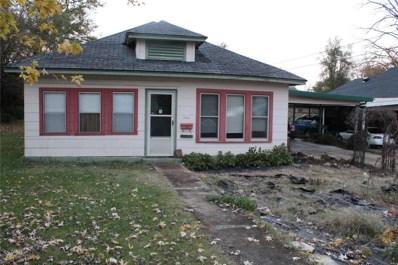 206 Glendale, Park Hills, MO 63601 - MLS#: 18089700
