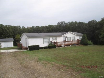 638 Snow Hill, St Clair, MO 63077 - MLS#: 18089730