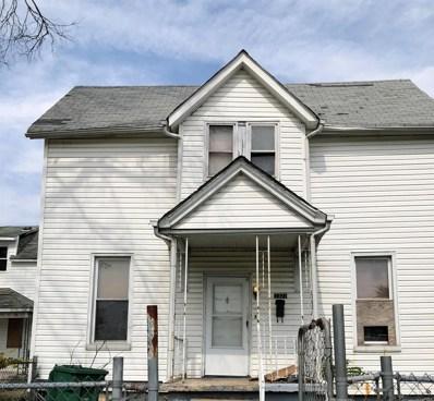 1321 Gaty Avenue, East St Louis, IL 62201 - MLS#: 18089745