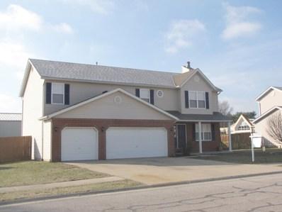1505 Keck Ridge, O\'Fallon, IL 62269 - #: 18089757