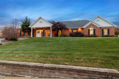 2 Country Club Woods Drive, St Charles, MO 63303 - MLS#: 18089767