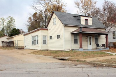 7509 S Grand Avenue, St Louis, MO 63111 - MLS#: 18089808