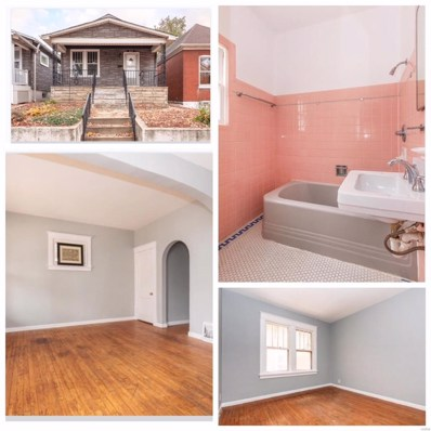 4223 Osceola Street, St Louis, MO 63116 - MLS#: 18089830