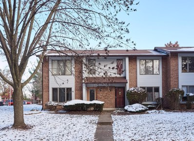 31 Timberbrook Drive UNIT D, St Peters, MO 63376 - MLS#: 18089842