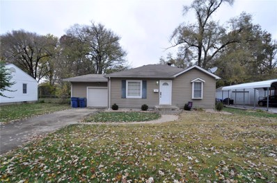 123 March Drive, Collinsville, IL 62234 - MLS#: 18089864