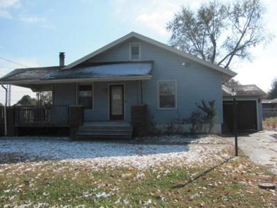 1102 Main Street, South Roxana, IL 62087 - MLS#: 18089903