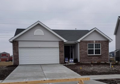 3265 Bentwater Place Drive, St Charles, MO 63301 - MLS#: 18089912