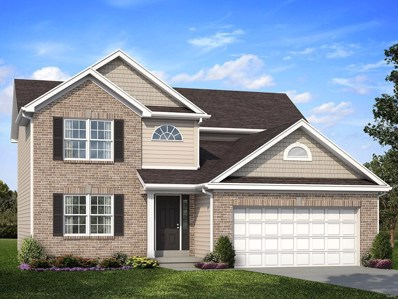 3257 Bentwater Place, St Charles, MO 63301 - MLS#: 18089915