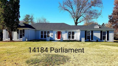 14184 Parliament, Chesterfield, MO 63017 - MLS#: 18089953