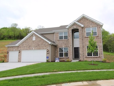 15927 Fox Trotter Court, Ballwin, MO 63021 - MLS#: 18089956